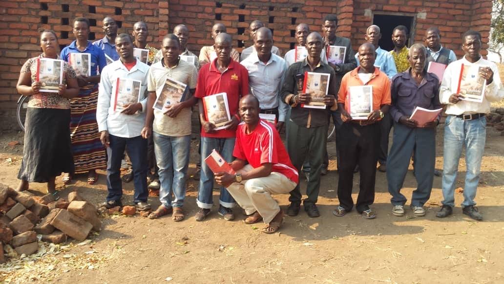 Malawi Pastors