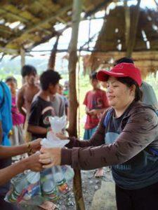 Mindoro_Relief