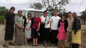 Tonga image