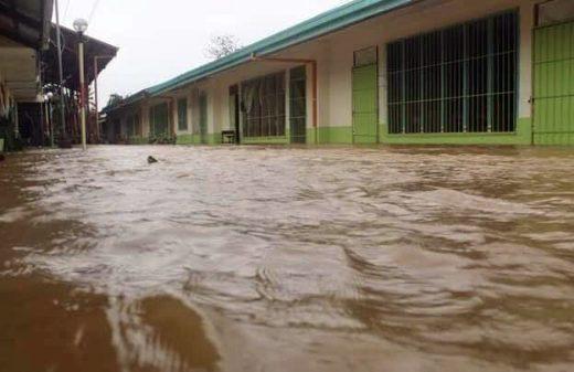 Mindoro Typhoon Rolly 2