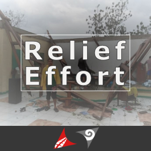 Relief Effort